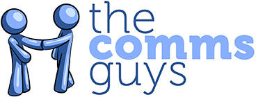 The Comms Guys Logo